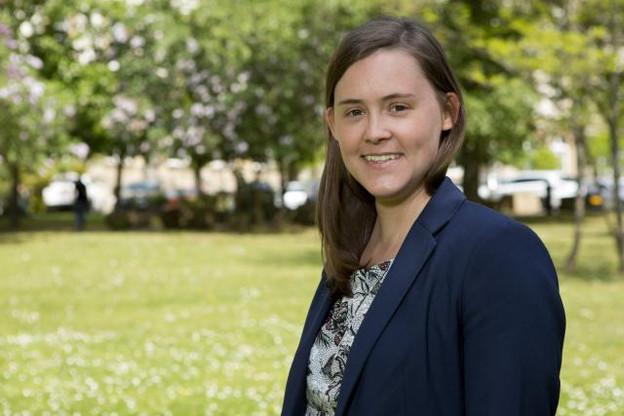 Anna-Lena Högenauer: «La promesse des pro-Brexit – 'tous les avantages de l'Union européenne sans les inconvénients' – était bien peu réaliste.» (Photo: Uni.lu)