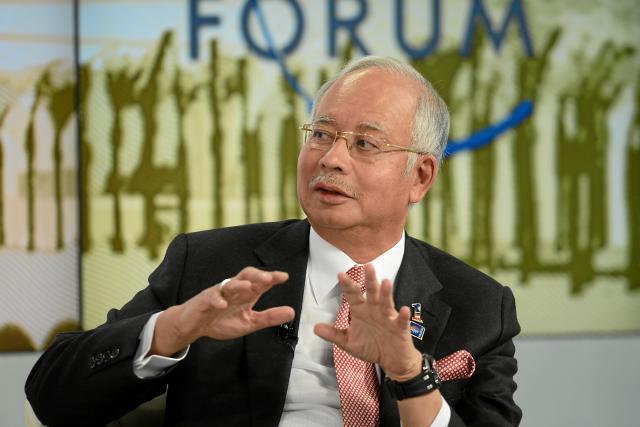 Le Premier ministre de Malaisie, Najib Razak, au cœur du scandale 1MDB après un don de près de 700 millions de dollars reçu de la famille royale saoudienne pour son soutien à un islam modéré. (Photo: Licence CC / Wikipedia.org)