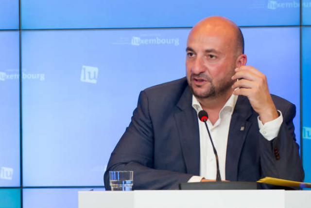 Étienne Schneider: «Nous voulons des explications sur ce qui s'est passé et ce qui a été fait depuis lors en Allemagne.» (Photo: eu2015lu.eu)