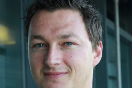 Thomas Dentzer: «Nous voudrions développer un écosystème.» (Photo: archives paperJam)