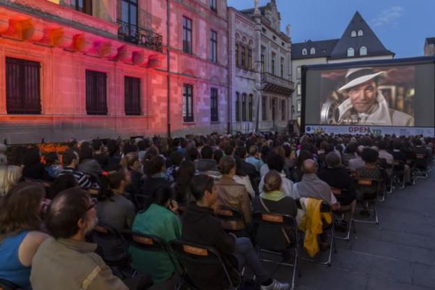 De nombreuses options de cinéma en plein air sont proposées à travers le Luxembourg cet été.  (Photo: Visitluxembourg.com)