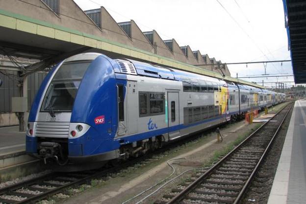 À compter du 3 avril, la SCNF mettra six TER en circulation aux heures de pointe entre Thionville et Luxembourg, contre quatre actuellement. (Photo: Licence C.C.)