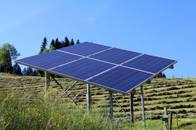 Le Grand-Duché s'est engagé à produire d'ici 2020 au moins 11% de sa consommation finale d'électricité à partir d'énergies issues de ressources renouvelables. (Photo: Licence C. C.)