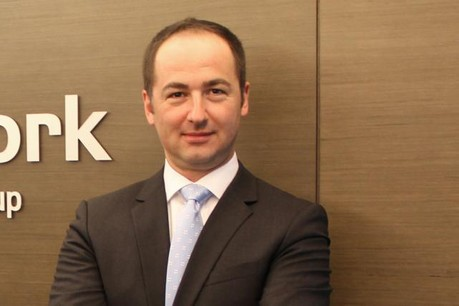 Jean-Marc Chiaradia, head of portfolio management Luxembourg chez Capitalatwork. (Photo: CapitalatWork)