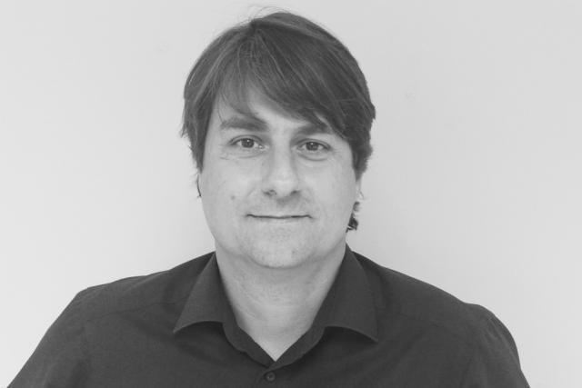 Co-fondateur de Doctena en 2013, Alain Fontaine prend dès décembre le rôle de CIO de la jeune structure. (Photo: Doctena)