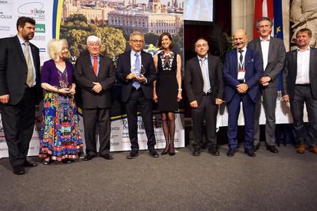 Le Design & Health International Academy Award a récompensé pour la première fois de son histoire un projet luxembourgeois. (Photo: Chem)