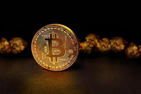 Plusieurs grands pontes de la finance mondiale ont retourné leur veste et ont annoncé récemment vouloir investir dans les monnaies virtuelles. (Photo: Licence C. C.)