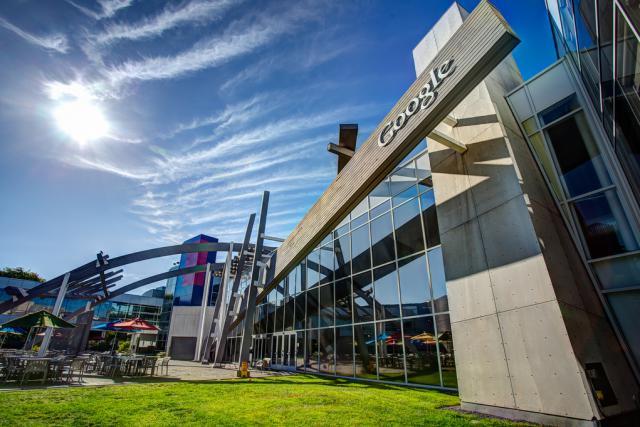 Une délégation luxembourgeoise est partie auprès des responsables de Google pour les convaincre du bien-fondé de la proposition de terrain. (Photo: Licence CC)
