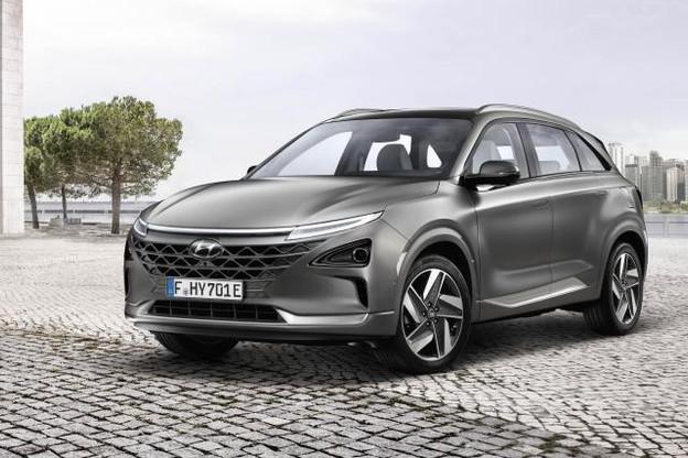 Vendu environ 60.000€ en France, bonus écologique déduit, ce modèle est doté d'une autonomie de 800km.  (Photo: Hyundai)