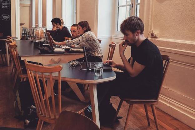 Le télétravail doit être accepté du côté des salariés, mais surtout du côté des entreprises qui doivent installer une relation de confiance.  (Photo: Licence C.C.)