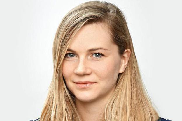 Dorothée Vincey