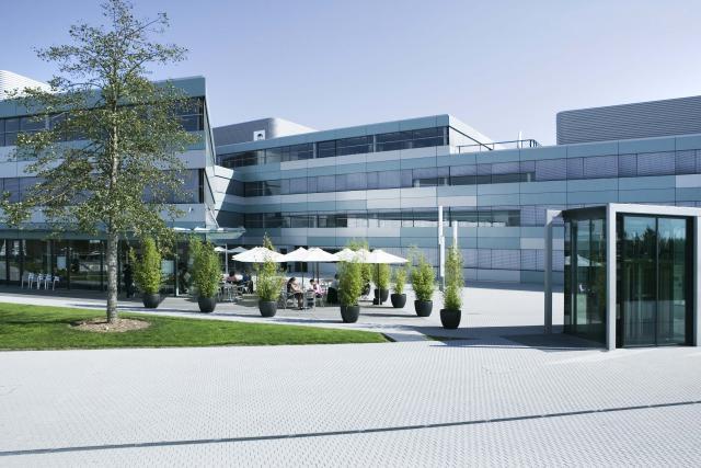 C'est l'Atrium Business Park à Bertrange-Helfent/Bourmicht représente la plus grande vente du secteur immobilier en 2016. (Photo: Inowai)