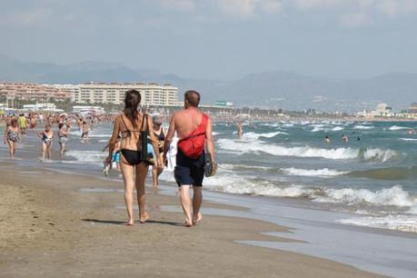 Selon les chiffres des nuitées enregistrés, c'est l'Espagne qui a été l'an dernier la première destination touristique de l'Union européenne. (Photo: Licence CC)