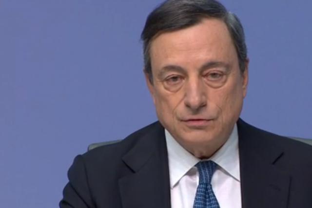 Pour Mario Draghi, ces nouvelles mesures doivent être suivies de la poursuite des réformes dans différents pays de l'Eurozone. (Photo: DR)