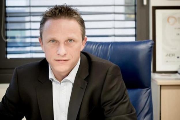 Patrick Mergen: «Il est important de faire en sorte que les entreprises se sentent bien au Luxembourg.» (Photo: Jessica Theis)
