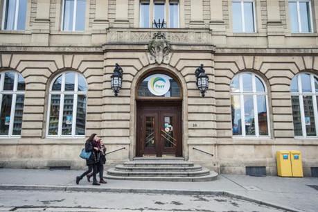 Le tribunal administratif a estimé que la décision prise en 2014 à l'encontre de Post Luxembourg avait été «viciée». (Photo: Mike Zenari / archives)