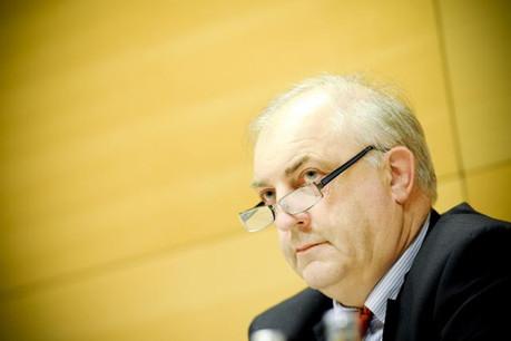 Charles Goerens s'interroge sur les motivations de ceux qui ont évoqué la fin annoncée des négociations sur le TTIP. (Photo: Paperjam.lu / archives)
