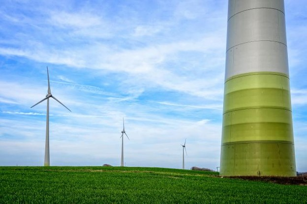Énergie éolienne: ce n'est pas le vent qui manque, mais la carte des emplacements possibles. (Photo: George Noesen)