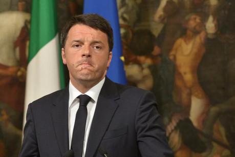 Le «non» opposé aux réformes proposées par Matteo Renzi pourrair avoir des conséquences économiques dans la zone euro, estime le professeur Philippe Poirier. (Photo: DR)