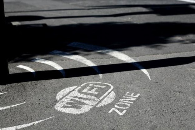 Le gouvernement mise sur une image 2.0 pour la présidence européenne du second semestre de 2015 en proposant le Wifi en accès gratuit sur le territoire de la capitale. (Photo: Ville de Luxembourg)