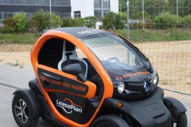 LeasePlan Luxembourg dit vouloir se préparer aux mutations du secteur automobile. (Photo: LeasePlan Luxembourg)