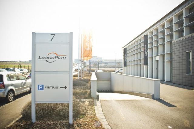LeasePlan Luxembourg est concerné par une nouvelle logique mise en place par les actionnaires récemment arrivés aux commandes. (Photo: LeasePlan Luxembourg)