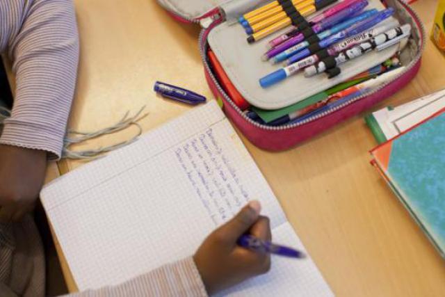 Pour 91% des salariés expatriés, la mise en place de classes anglophones favoriserait l'arrivée de nouveaux talents au Luxembourg. (Photo: Julien Becker/archives)