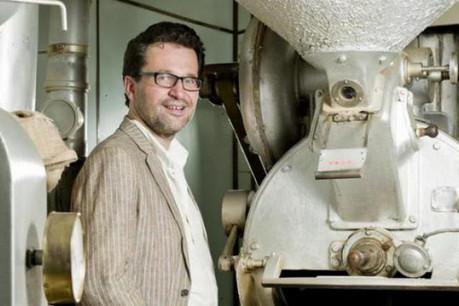 Jean-Louis Zeien (Fairtrade): «Les acheteurs se tournent aussi vers nos produits pour de raisons de qualité »  (Photo : Julien Becker / archives)