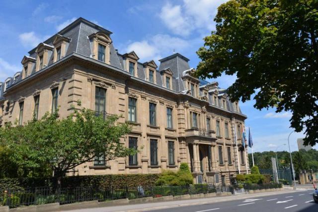 La Banque centrale du Luxembourg observe des baisses mensuelles mais, sur un an, la tendance est positive. (Photo:DR)