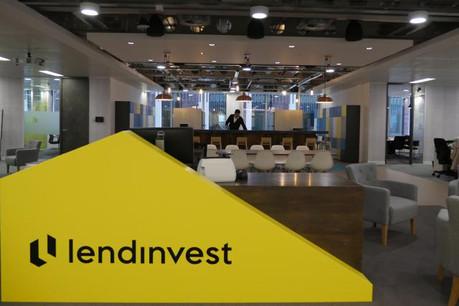 Créée en 2008, Lendinvest gère désormais plus de 170 millions d'euros d'actifs dans son fonds luxembourgeois. (Photo: www.lendinvest.com)