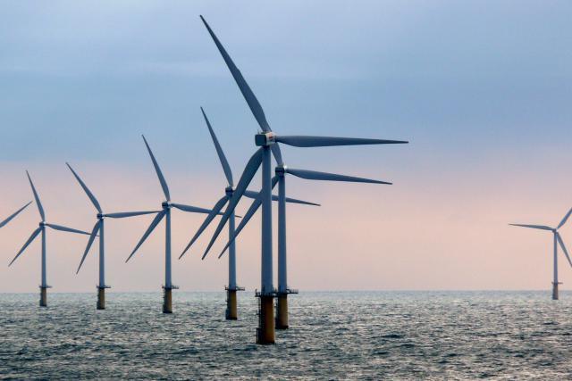 L'accord signé vise à exploiter le potentiel éolien de la mer du Nord et son intégration au marché européen de l'énergie. (Photo: DR)