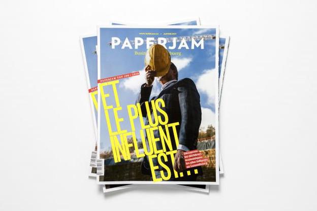 Découvrez le classement complet du Paperjam Top 100 dans l'édition de janvier 2017 de Paperjam. (Photos: Maison Moderne)
