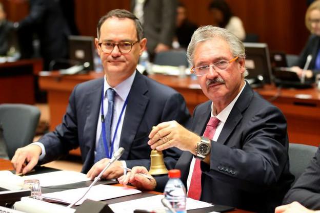 Jean Asselborn parviendra-t-il à sonner la fin des postures politiques nationales pour dégager un compromis à la hauteur des valeurs européennes?  (Photo: Conseil européen)