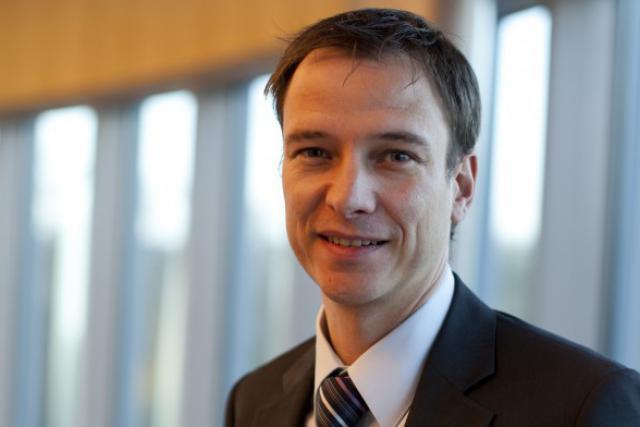 Steve Glod est gestionnaire de fonds auprès de BLI (Banque de Luxembourg Investments). (Photo: BLI)