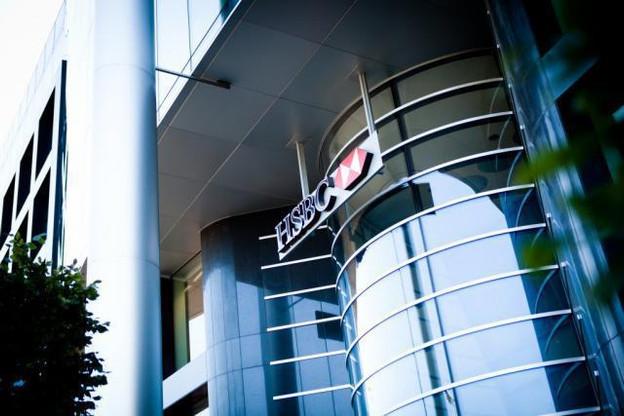 La succursale luxembourgeoise sera définitivement rattachée à HSBC France durant le premier trimestre2019. (Photo: Jessica Theis / archives )