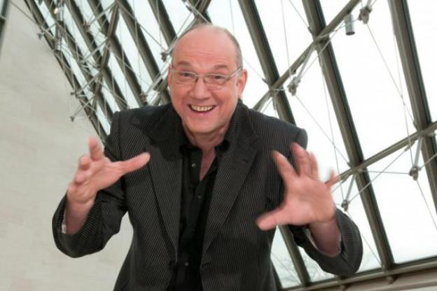 DNA sera présentée par Guy Helminger. (Photo : RTL)