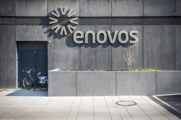 En 2015, la SNCI a contribué à la prise de majorité publique de l'État dans le groupe Enovos, une transaction qui a été finalisée en mars dernier. (Photo: Mike Zenari / archives)