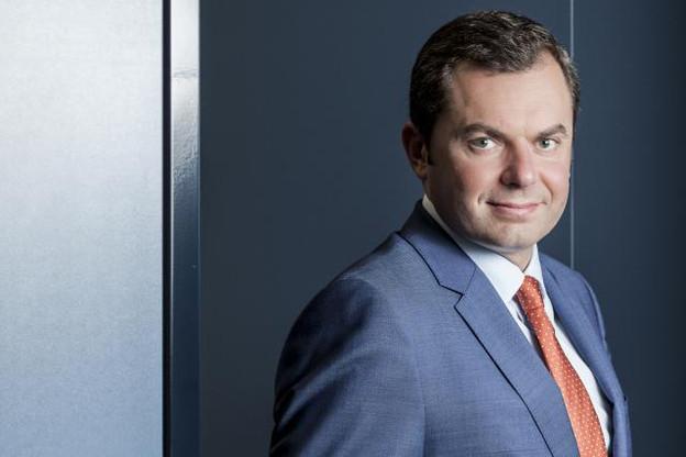 Le nouveau country manager de SD Worx entend capitaliser sur son expertise IT pour trouver de nouvelles niches de croissance. (Photo: Julien Becker / archives )