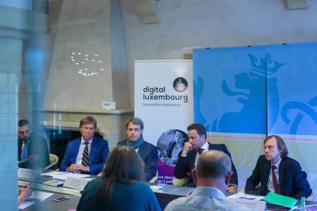 L'objectif affiché par le gouvernement est aussi vague qu'ambitieux: «Positionner le Luxembourg parmi les pionniers de la 5G.» (Photo: Matic Zorman)