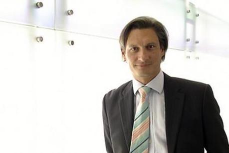 Stéphane Le Guevel est directeur général de Peugeot Belgique Luxembourg.  (Photo: Peugeot)