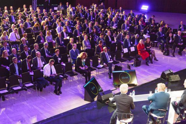 Plus de 600 personnes sont attendues pour cette nouvelle édition de la conférence de l'Alfi. (Photo: Alfi)