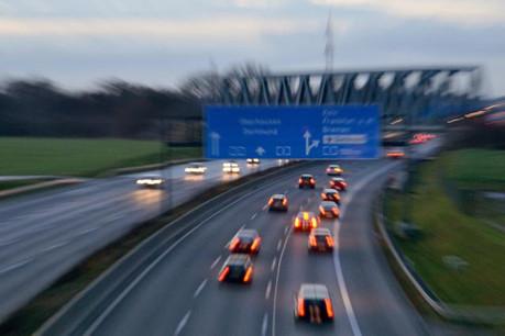 L'accord en cours de négociations entre Bruxelles et Berlin prévoit notamment un allègement de la taxe pour les frontaliers et les touristes de l'UE. (Photo: Licence C.C.)