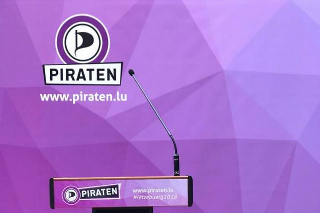(Photo: Piratenpartei / Facebook)