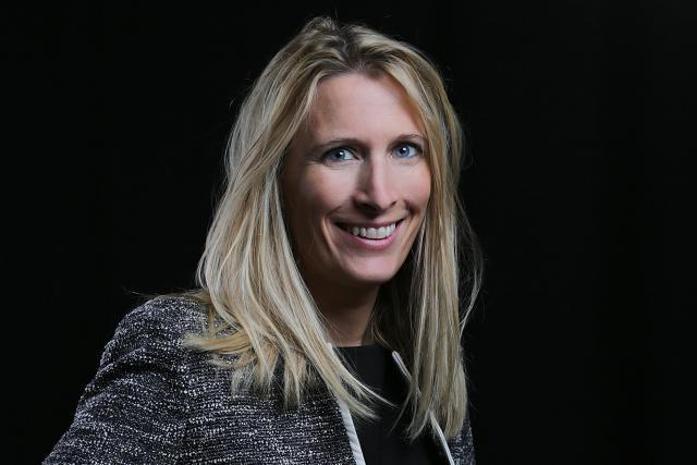 Catherine Lesourd: «Notre rôle est aussi de faire évoluer le marché et l'offre en assurances.» (Photo: Luc Deflorenne)