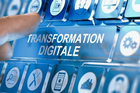 Le chemin de la transformation digitale doit se faire par étapes et en fonction des priorités propres à chacune des entreprises. (Photo: Olivier Le Moal)