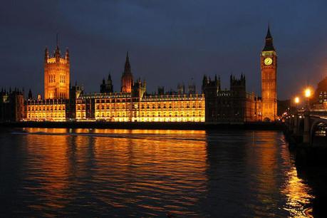 L'article 50 doit encore être approuvé par la Chambre des lords avant le début des négociations du Brexit. (Photo: Licence CC)