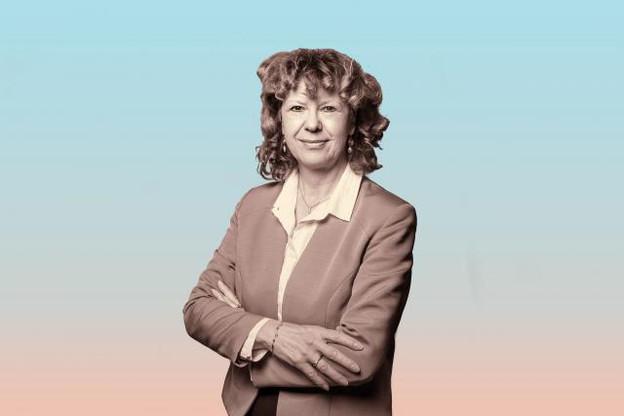 Joëlle Letsch: «Les quotas ne sont pas un instrument positif, mais c'est pour le moment le seul moyen de faire ce forcing nécessaire». (Photo: Patricia Pitsch)
