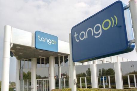 Après les premières tentatives, Tango a dû se résoudre à remplacer le matériel qui posait problème. (Photo: archives paperJam)