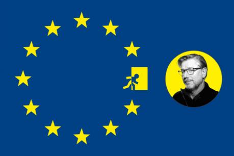 Jean Quatremer est un journaliste spécialiste des questions européennes.  (Photo: Licence C.C.)