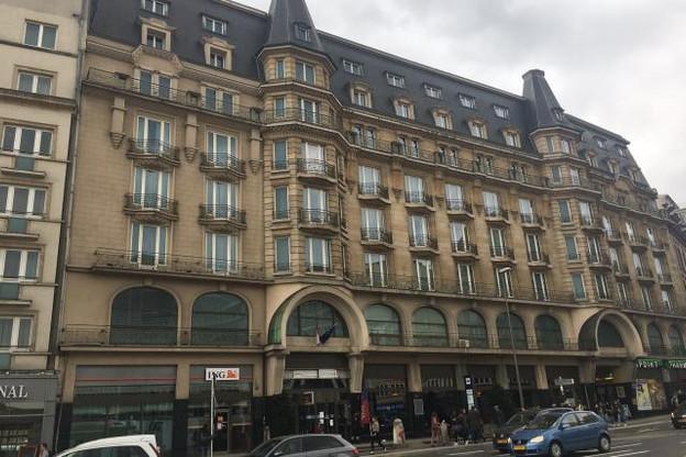 Avant qu'il ne disparaisse du site du groupe Accor, l'Hôtel Mercure Alfa y était présenté en bonne place. (Photo: DR)